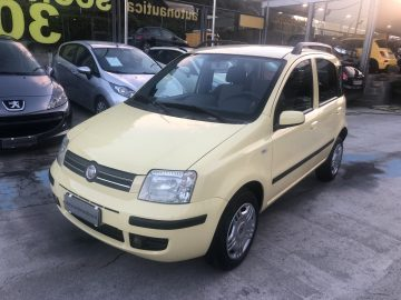 FIAT PANDA NATURALPOWER 1.2 60CV DINAMIC