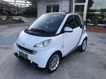 SMART FORTWO' 1.0 PASSION 71CV